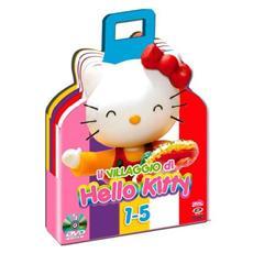 Hello Kitty - Il Villaggio Di Hello Kitty Box (5 Dvd)