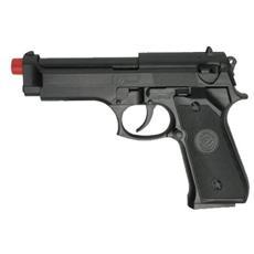 Pistola Parabellum Calibro 6