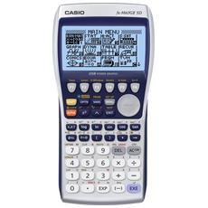 Calcolatrice Grafica Touch Screen Batteria