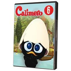 Dvd Calimero #06
