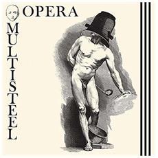 """Opera Multi Steel - Opera Multi Steel (12"""")"""