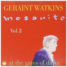 "Geraint Watkins - Mosquito Vol. 2 (10"")"