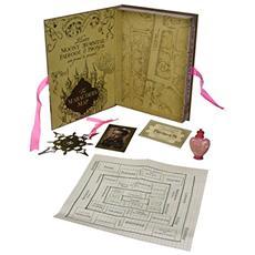 Box Da Collezione Hermione Granger Harry Potter Artefact Box