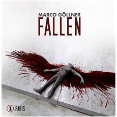 Marco Goellner - Fallen 01-Paris