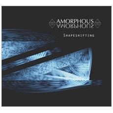 Amorphous - Shapeshifting