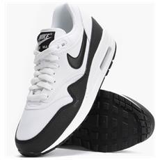 Scarpe Air Max 1 Essential Nike Donna Taglia 36 - 22,5 Cm Bianche E Nere