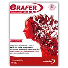 Erafer+++ 15 Bust. 3g