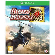 XONE - Dynasty Warriors 9