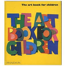 Art book for children (The) . Vol. 2
