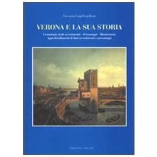Verona e la sua storia