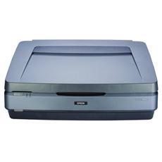 Expression 11000 XL Scanner A3 a Colori 2400 Dpi 7 Sec (B / N) 7 Sec (Colore) Usb