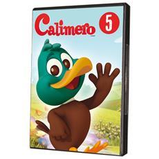 Dvd Calimero #05