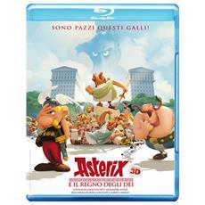 Brd Asterix E Il Regno Degli Dei (2d+3. D)
