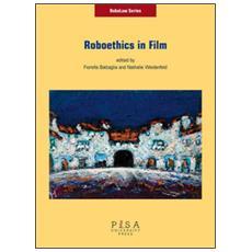 Roboethics in film