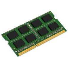 Memoria SoDimm 8 GB (1 x 8GB) DDR3 1333 MHz CL9