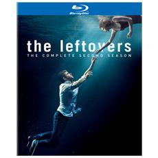 Leftovers (The) - Svaniti Nel Nulla - Stagione 02 (2 Blu-Ray)