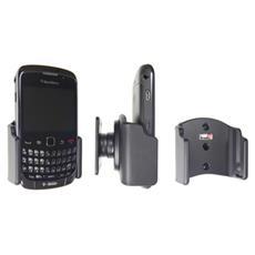 511204 Passive holder Nero supporto per personal communication
