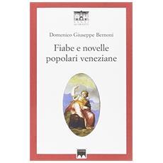 Fiabe e novelle popolari veneziane