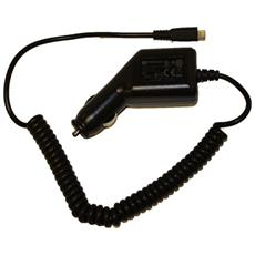 94A050031 Auto Nero caricabatterie per cellulari e PDA