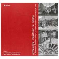 Archeologia industriale in Amiata