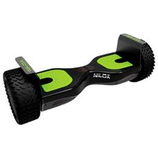 NILOX - DOC Hoverboard Off Road Black