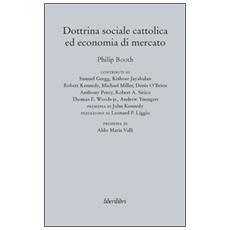 Dottrina sociale cattolica ed economia di mercato