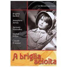 Dvd A Briglia Sciolta