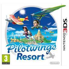 N3DS - Pilotwings Resort