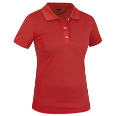ITZA 2 DRY'ton AM T-Shirt Manica Corta Donna Colore Red Pepper Taglia 40