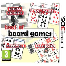 N3DS - Best of Board Games