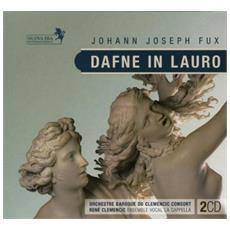 Dafne In Lauro