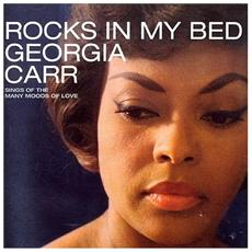 Georgia Carr - Rocks In My Bed