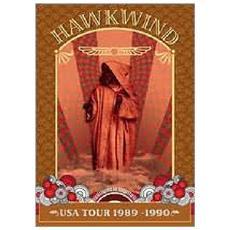 Hawkwind - Usa Tour 1989-1990