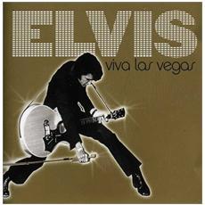 Elvis Presley - Viva Las Vegas (2 Cd)