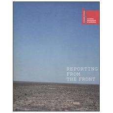 La Biennale di Venezia. 15ª Mostra internazionale di architettura. Ediz. illustrata