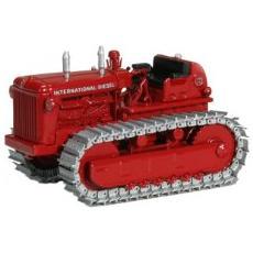 Zjd1576 International Diesel Td-24 Crawler Modellino