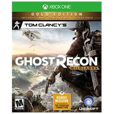 XONE - Ghost Recon Wildlands Gold