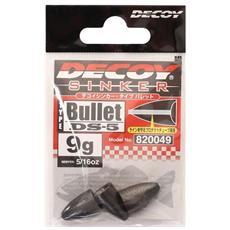 Ds-5 Bullet Sinker 9gr
