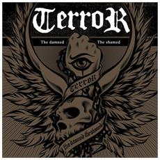 Terror - The Damned, The Shamed - Disponibile dal 18/05/2018