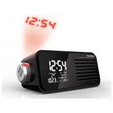 CP300T, Alcalino, AA, Orologio, LCD, Digitale, FM, MW