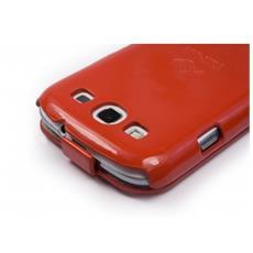 TLPNDFVGAR Cover Rosso custodia per cellulare