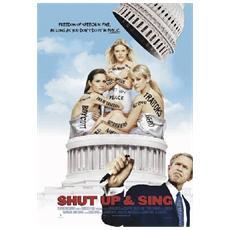 Dvd Shut Up & Sing