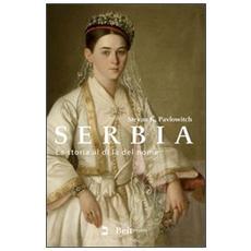 Serbia. La storia al di là del nome