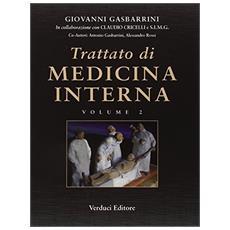 Trattato di medicina interna. Vol. 2