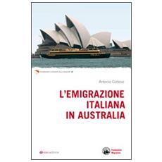 L'emigrazione italiana in Australia