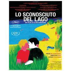 Dvd Sconosciuto Del Lago (lo)