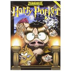 Harry Porker. Zannabl�
