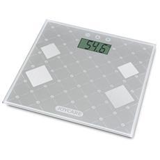 JC-1418 Bilancia Pesapersona Portata Massima 150 Kg