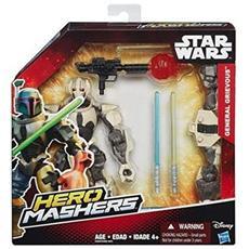 Star Wars Vii Hero Mashers+acc
