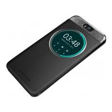 View Flip Cover Deluxe Blk Zd551